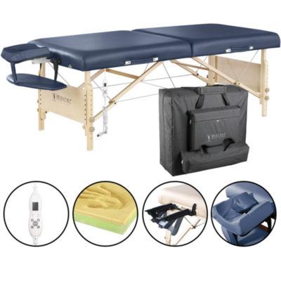 "Master Massage 30"" Coronado Therma Top Massage Table"