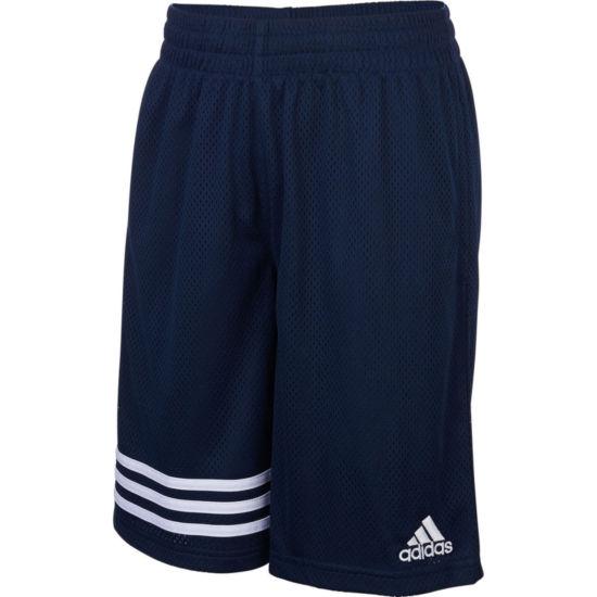 adidas pantaloncini da basket bambinone ragazzi h & m