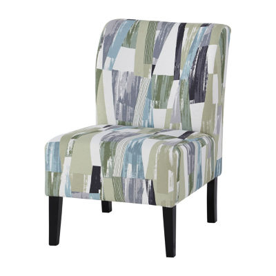 Signature Design By Ashley® Triptis Slipper Chair