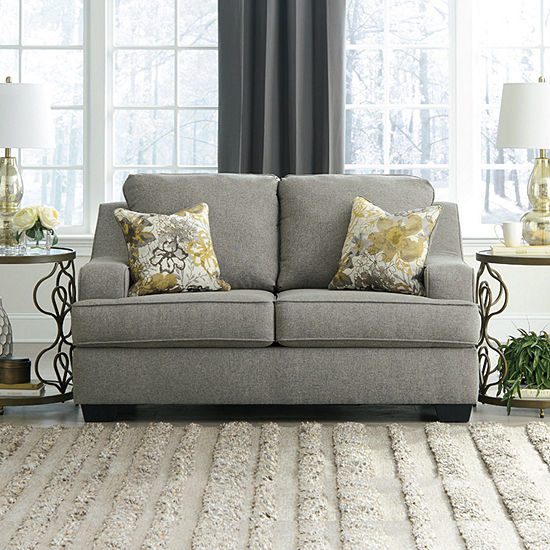Signature Design By Ashley® Mandee Loveseat