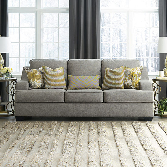 Signature Design By Ashley® Mandee Sofa