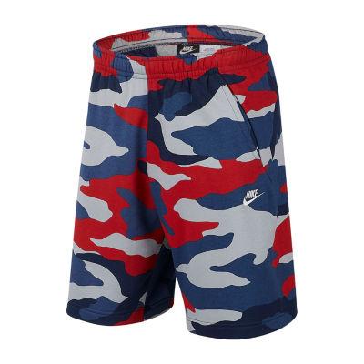 Nike Mens Pull-On Short
