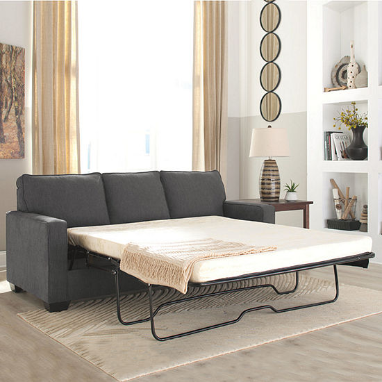 Signature Design By Ashley® Zeb Queen Sofa Sleeper
