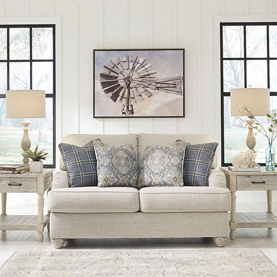 Signature Design By Ashley® Traemore Loveseat