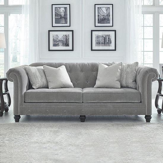 Signature Design By Ashley® Tiarella Sofa