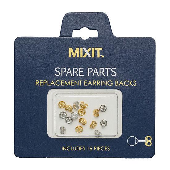 Mixit Earring Backs