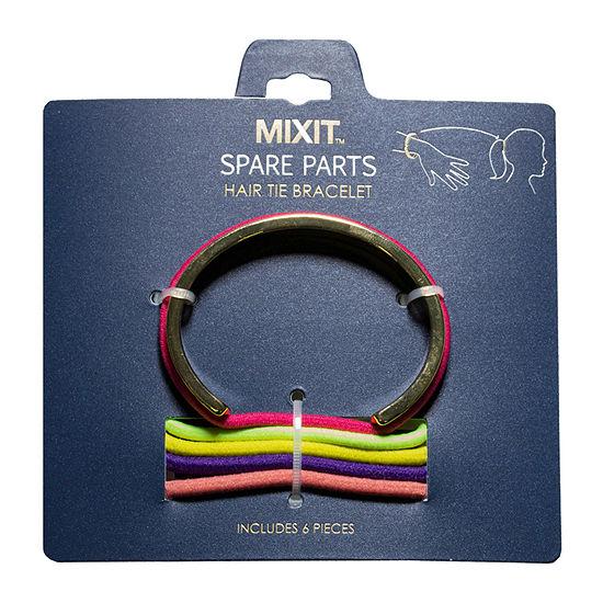 Mixit Hair Ties