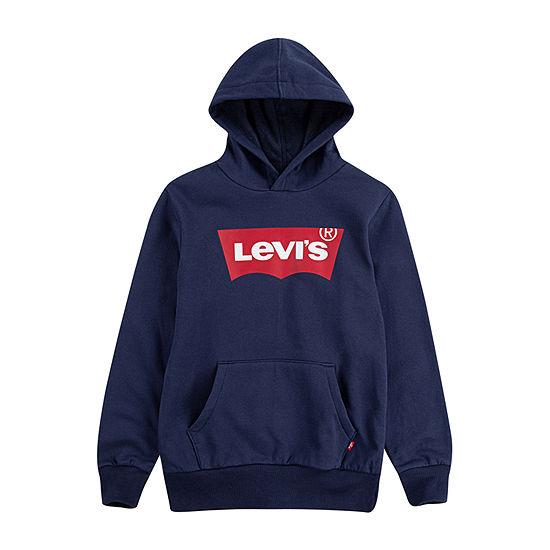 Levi's Boys Hoodie-Toddler