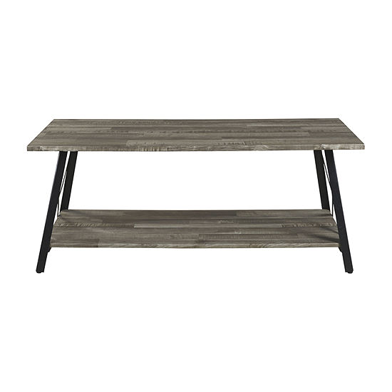 Signature Design by Ashley Harzoni Coffee Table
