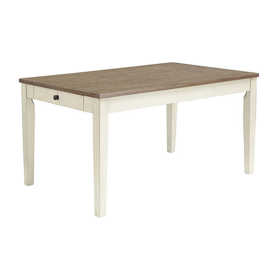 Signature Design by Ashley® Barstow Dining Table