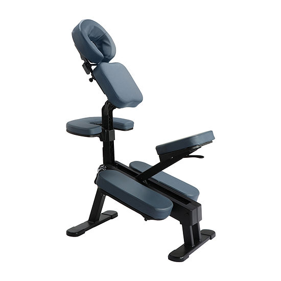Master Massage the Most Advanced Ergonomically Designed Gymlane Portable Massage Chair