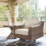 Outdoor By Ashley Beachcroft Patio Lounge Chair