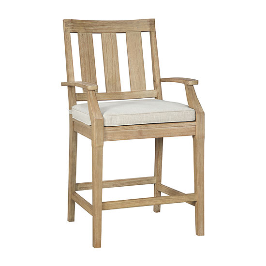 Outdoor By Ashley Clare View 2-pc. Patio Bar Stool