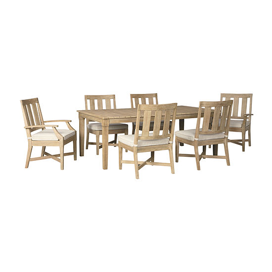 Outdoor By Ashley Clare View 2-pc. Patio Dining Chair