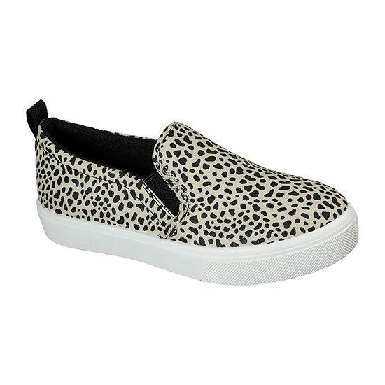 Skechers Poppy - Little Leo Womens Sneakers