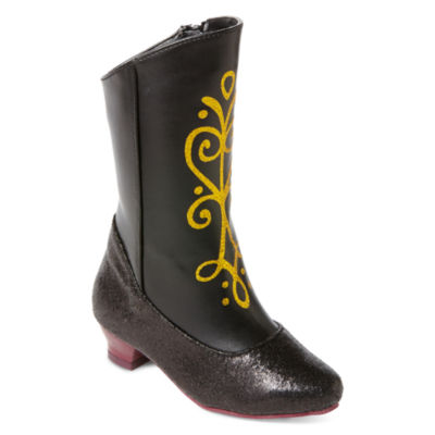 Disney Collection Frozen Anna Costume Boots - Girls