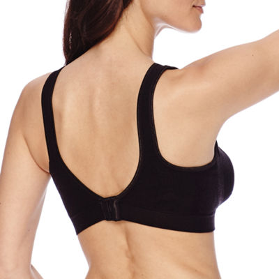 Underscore Seamless Wireless Full Coverage Bra-Us80001