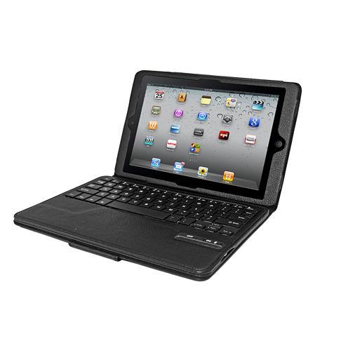 Natico iPad Mini Case with Detachable Keyboard