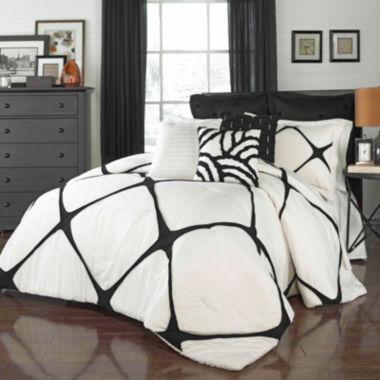 jcpenney.com | Vue™ Cersei Comforter Set & Accessories