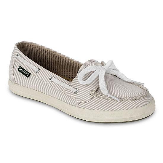 8770c53dee76 Eastland Skip Womens Boat Shoes JCPenney