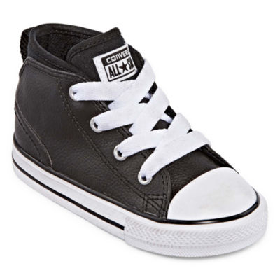 Converse Chuck Taylor All Star Syde Street Boys Sneakers - Toddler