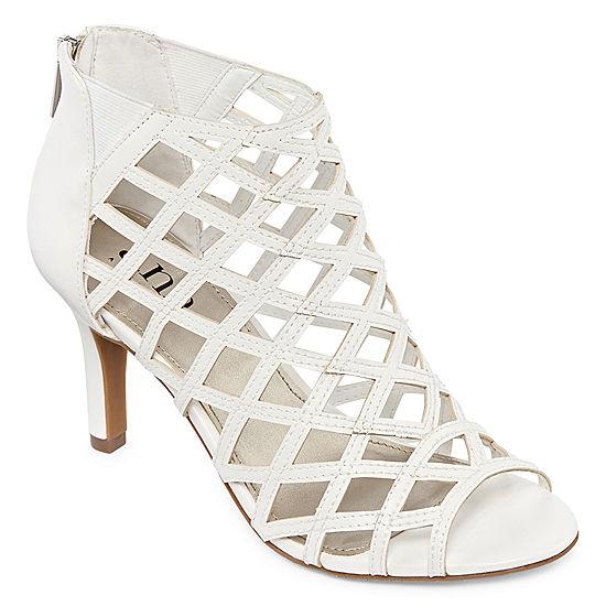 6e93b4aa8a4b9 ana Caroline High Heel Sandals JCPenney