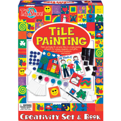 Painting Crafts Kids Craft Kit