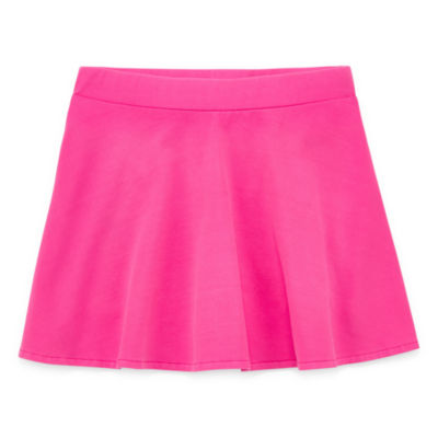 Total Girl Scooter Skirt Girls