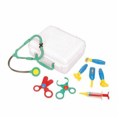 Toysmith Medical Kit Play Kitchen
