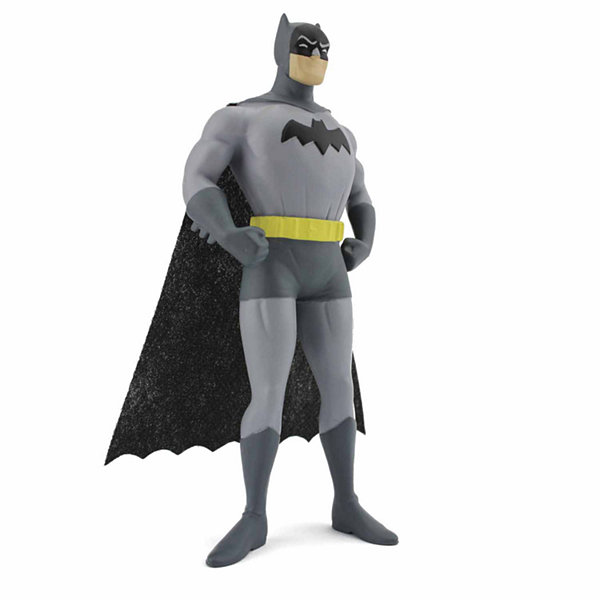 DC Comics Batman Bendable Action Figure