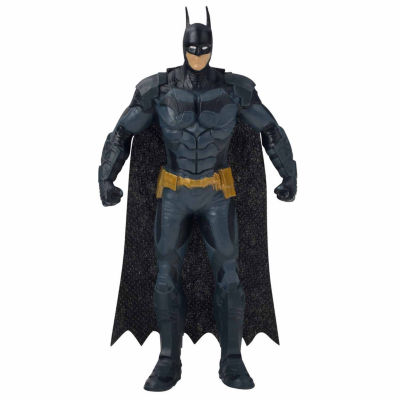 DC Comics Batman-Arkham Knight Bendable Figure