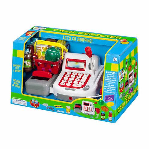 Toysmith Toysmith Housekeeping Toy
