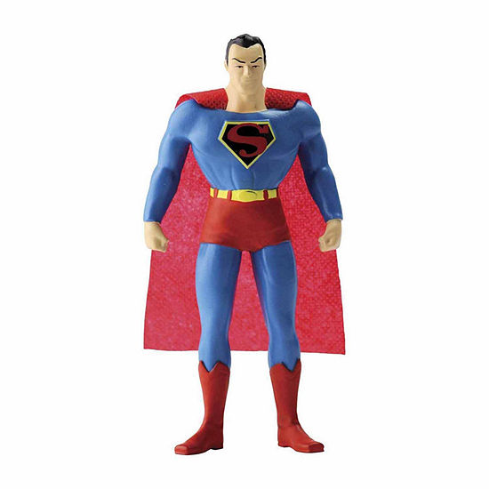 Toysmith Superman Bendable Action Figure