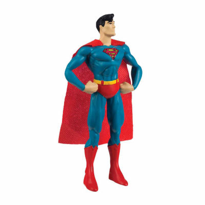 DC Comics Superman Classic Bendable Figure