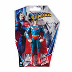 DC Comics Superman Classic Bendable Figure
