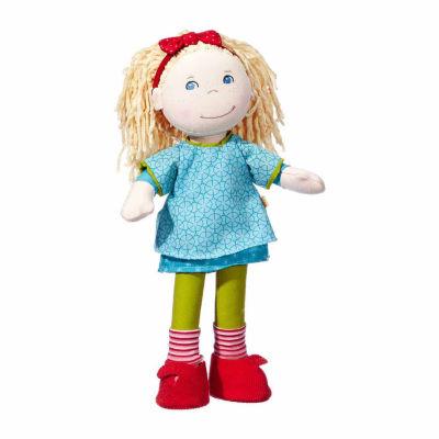 """HABA Doll Annie- 13.75"""""""