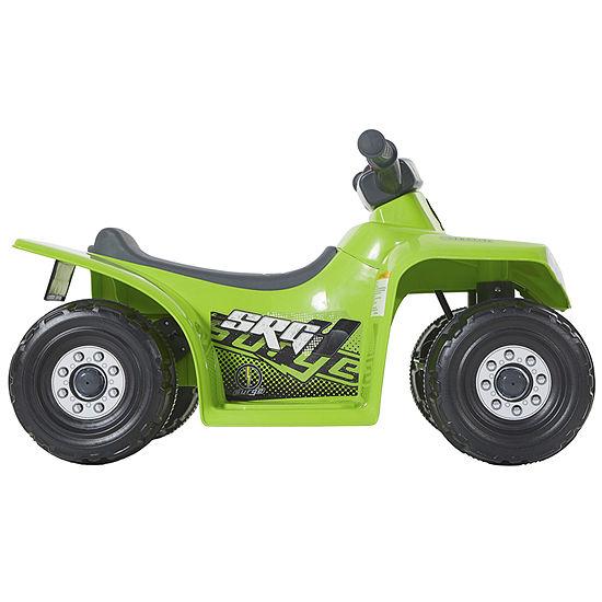 Surge Ride-On Quad