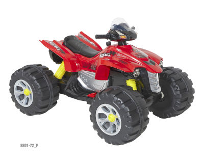 Surge Ride-On Quad