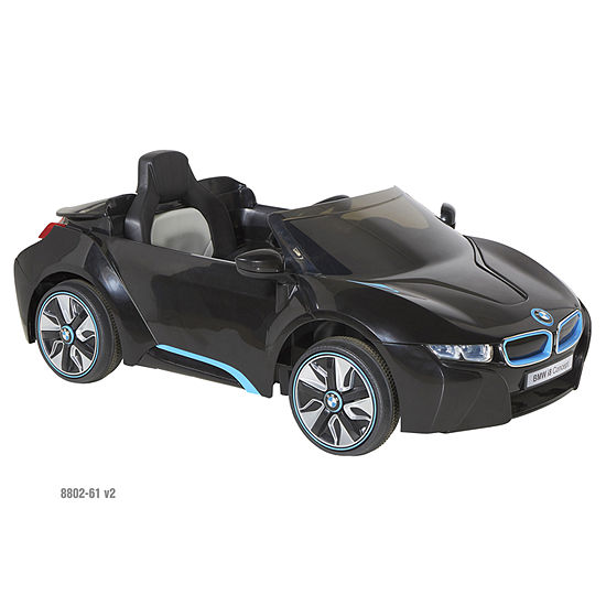 Bmw Ride-On Car