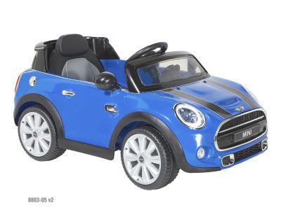 Mini Ride-On Car