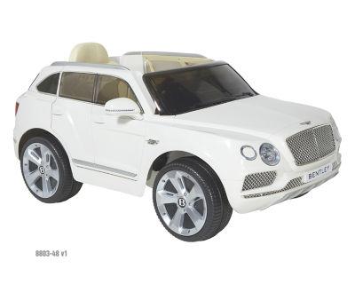 Bentley Ride-On Car