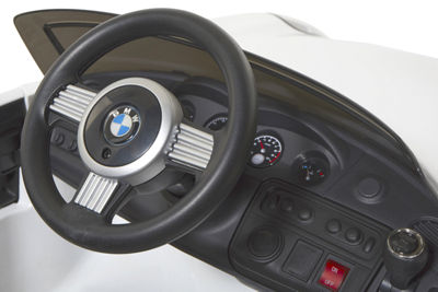 BMW Ride-On Car