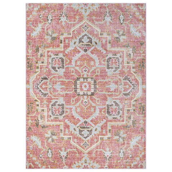 Decor 140 beltai rectangular rugs jcpenney for Decor 140 rugs