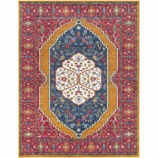 Decor 140 Delkin Rectangular Rugs