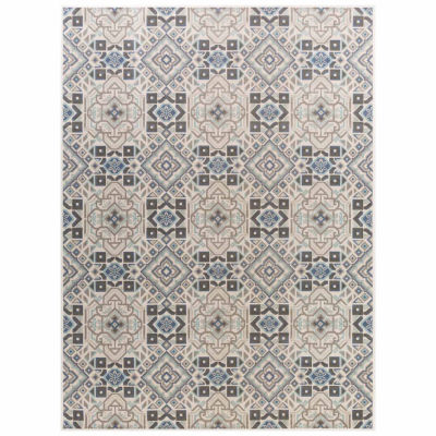 Decor 140 Blaise Rectangular Rugs