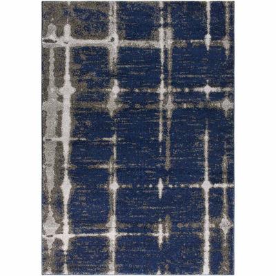 Decor 140 Orrasi Rectangular Rugs