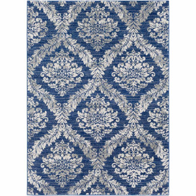 Decor 140 Brixton Rectangular Rugs