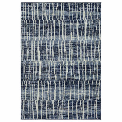 Decor 140 Monete Rectangular Rugs
