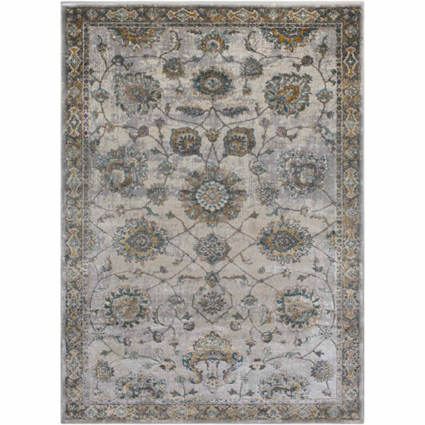 Decor 140 ludwick rectangular rugs jcpenney for Decor 140 rugs