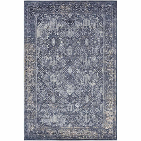Decor 140 Rosaline Rectangular Rugs